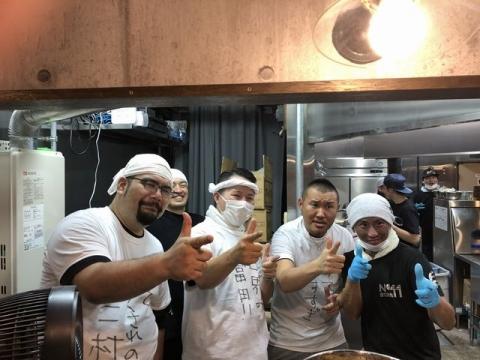 『自家製麺 No11』7月11日オープン-5