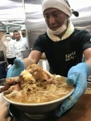 『自家製麺 No11』7月11日オープン-7