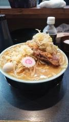 『自家製麺 No11』7月11日オープン-8