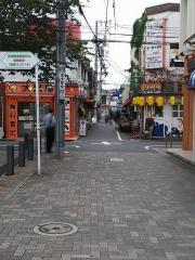 【新店】麺場らせん-5