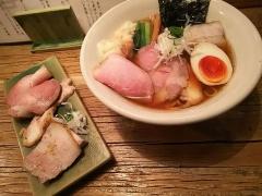Homemade ramen 麦苗【弐五】-5