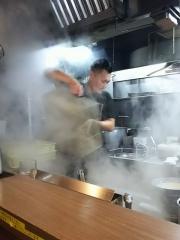 煮干しつけ麺 宮元【壱壱】-4