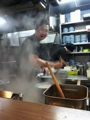 煮干しつけ麺 宮元【壱壱】-5