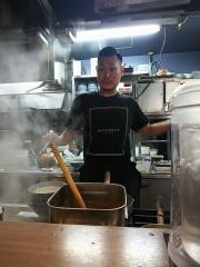 煮干しつけ麺 宮元【壱壱】-6