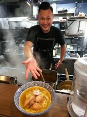 煮干しつけ麺 宮元【壱壱】-8