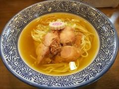 煮干しつけ麺 宮元【壱壱】-9