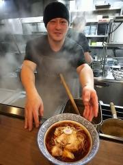 煮干しつけ麺 宮元【壱壱】-15