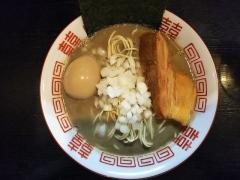 中華ソバ 伊吹【壱百五参】-8