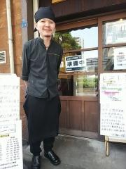 つけ麺 一燈【参七】-4