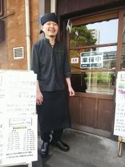 つけ麺 一燈【参七】-7