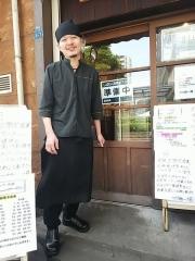 つけ麺 一燈【参七】-6