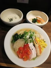 つけ麺 一燈【参七】-10