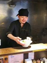 つけ麺 一燈【参七】-9