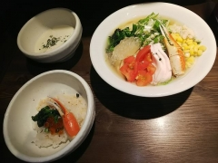つけ麺 一燈【参七】-11