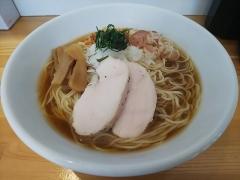 麺処 しろ【弐】-5