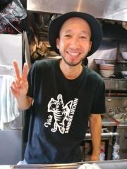 月曜日は煮干rabo【四】 -5