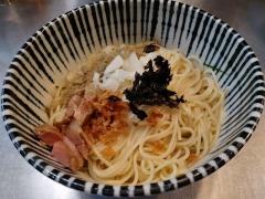 月曜日は煮干rabo【四】 -11