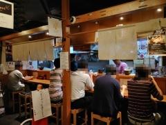 亀戸煮干中華蕎麦 つきひ【六】-1