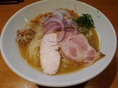 亀戸煮干中華蕎麦 つきひ【六】-7