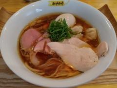 【新店】鶏びあんSoba みやみや-4