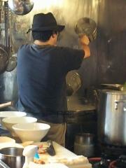 Soul Noodles THE ЯR-5