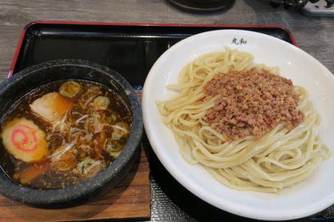 丸和(嘉六つけ麺)