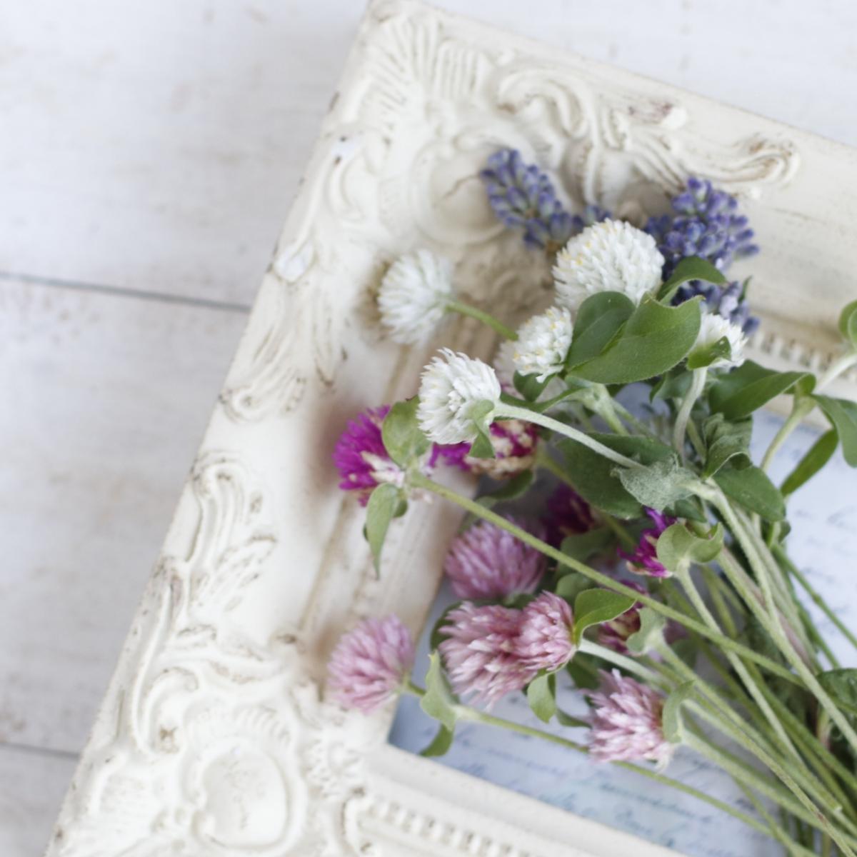 ドライフラワーのブーケ・花束おすすめ7選とおしゃれな飾り方