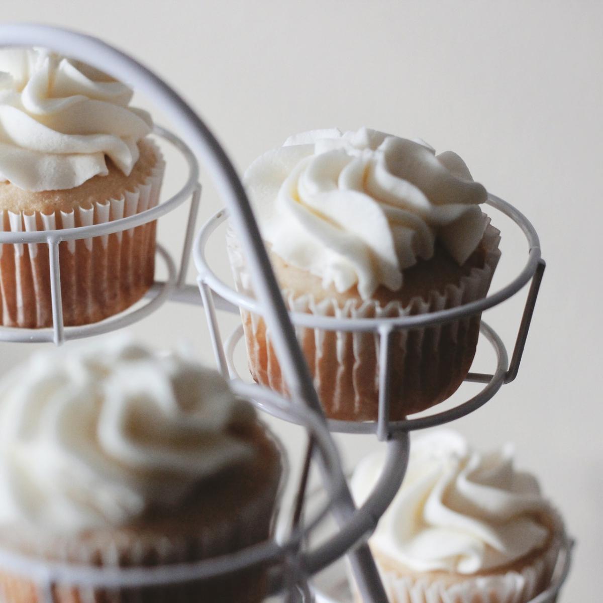 かわいい!カップケーキバスボムの作り方と材料