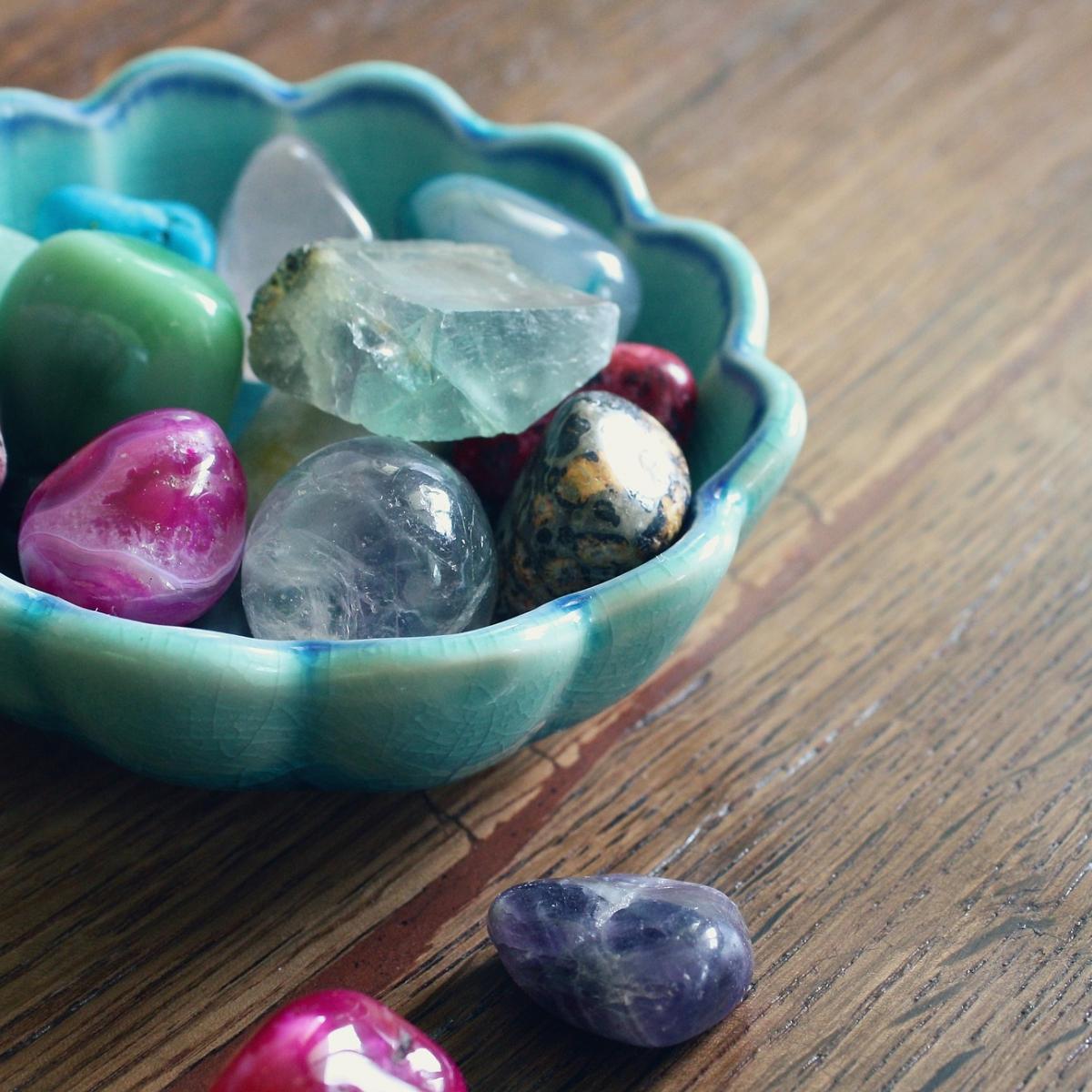 本物みたい!宝石石鹸の作り方、色付けと磨き方のコツ