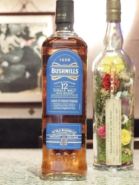 BUSHMILLS 12yo_600