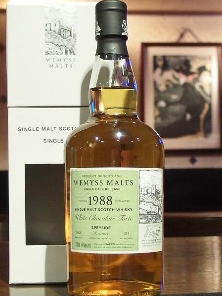 WEMYSS MALTS TORMORE 1988-2012_600