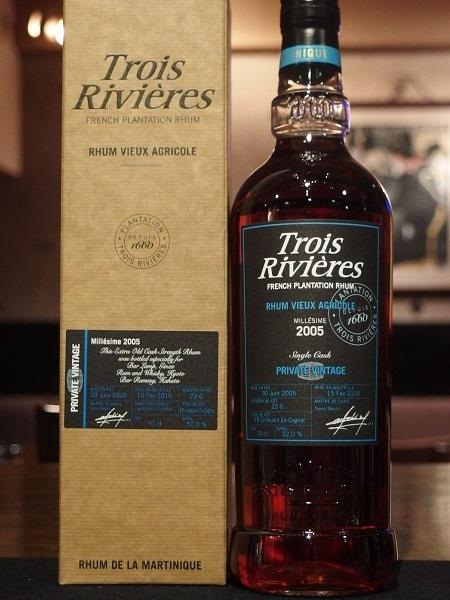 TOROIS RIVIERES 2005_B600