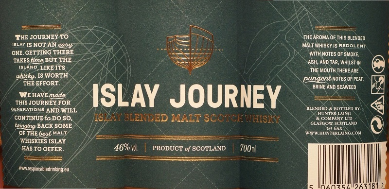 ISLAY JOURNEY_L800