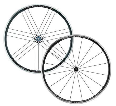 Campag Zonda C17 wheelset