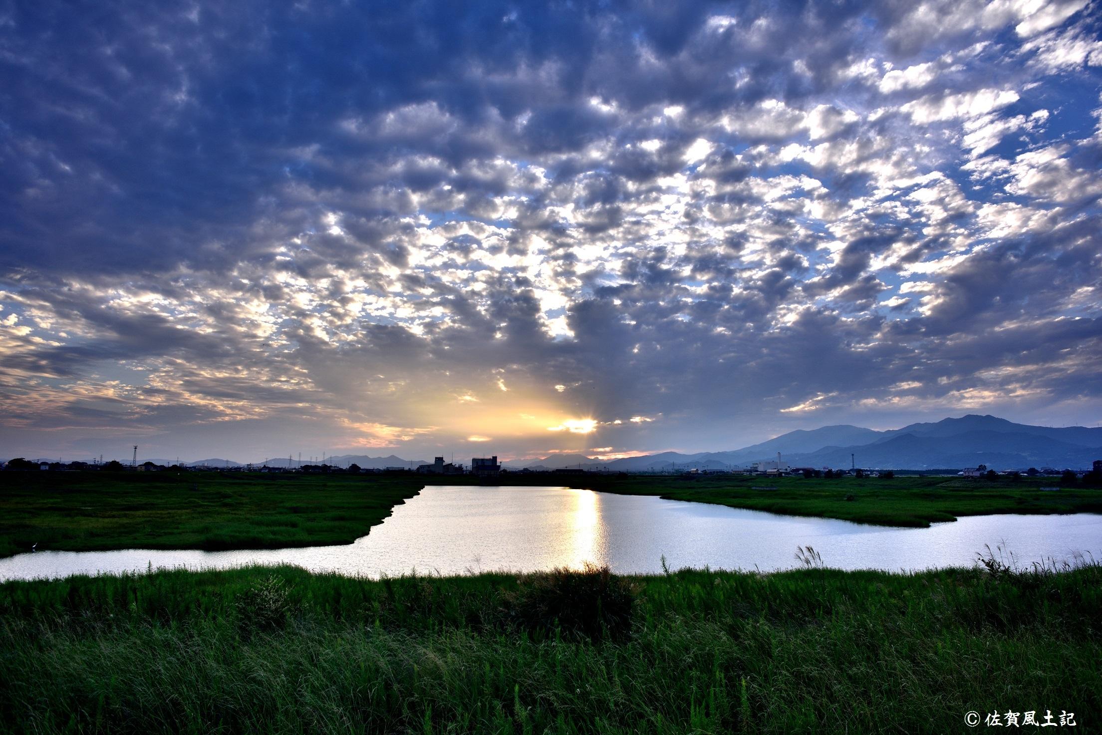 縄文の湖②