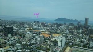 県庁から瀬戸ゲイの島々2