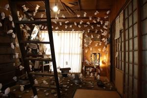 神戸芸術工科大アートプロジェクト2019北浦7