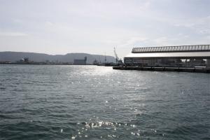 瀬戸ゲイ2019高松港2