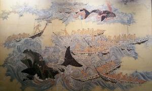 鯨の郷鯨館10