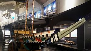 鯨の郷鯨館11