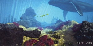 鯨の郷鯨館14
