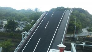 手結港臨港道路可動橋6