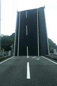 手結港臨港道路可動橋8
