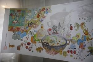 19瀬戸ゲイ北浜伝統工芸絵巻7