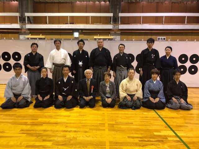 190518_松代藩文武学校春の武術武芸会