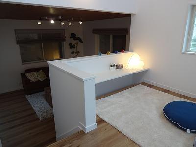 和泉市モデルハウス006