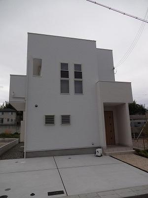 和泉市モデルハウス012