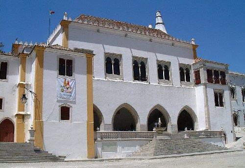 シントラ王宮3