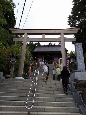 5 武蔵御嶽神社