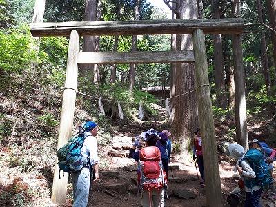 11 大岳神社